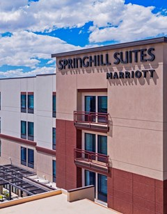 SpringHill Stes by Marriott Journal Cntr