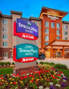 TownePlace Suites by Marriott Bellingham