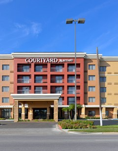 Courtyard Laredo Marriott