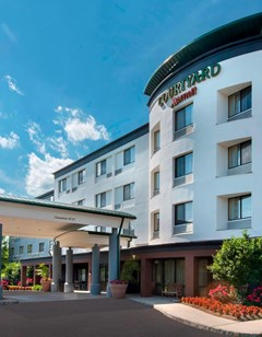 Courtyard by Marriott Lebanon