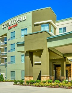 Courtyard Marriott Lake Charles
