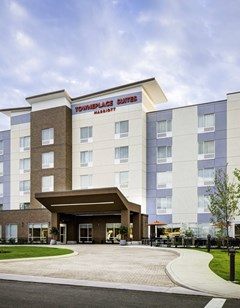 TownePlace Suites Mobile Saraland