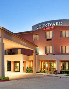 Courtyard by Marriott Corpus Christi
