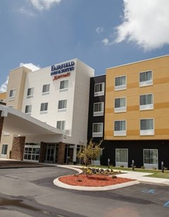 Fairfield Inn & Stes Athens