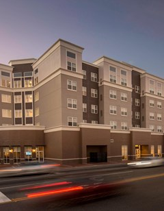 Residence Inn Tallahassee Universities