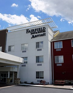 Fairfield Inn & Suites Jonestown