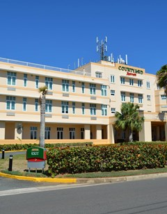Courtyard by Marriott Aguadilla