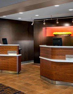Courtyard by Marriott Boston Danvers