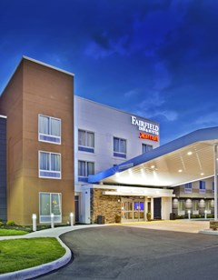 Fairfield Inn & Suites Jeffersonville