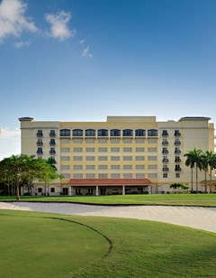 Fort Lauderdale Marriott Coral Springs