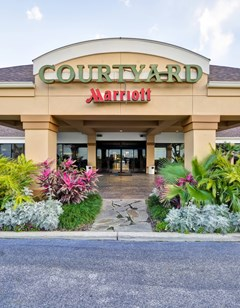 Courtyard by Marriott Houston I-10 West