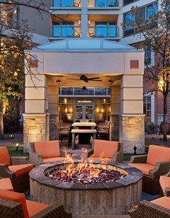 Courtyard by Marriott Dallas/Allen