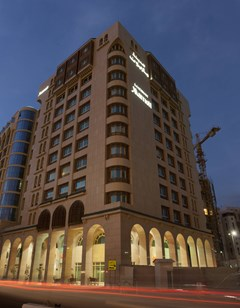 Marriott Madinah