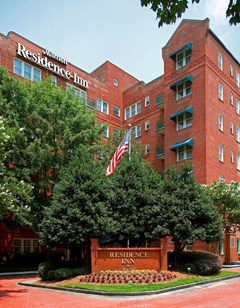 Residence Inn Midtown/Georgia Tech