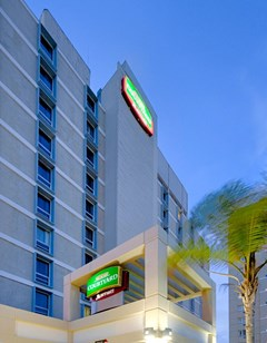 Guaynabo Hotels Near Guaynabo Performing Arts Center- San