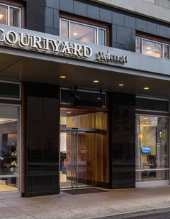 Courtyard by Marriott City Center