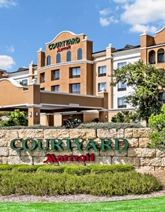 Courtyard Marriott Westover