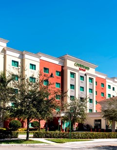 Courtyard by Marriott Miami Homestead