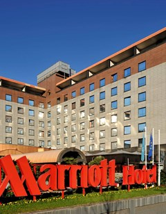 Marriott Hotel Milan