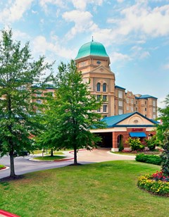 Marriott Shoals Hotel & Spa