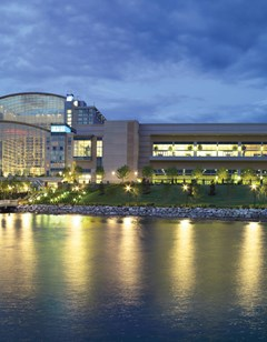 Gaylord National Resort & Convention Ctr