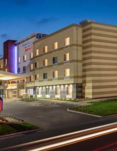 Fairfield Inn & Suites Savannah SW