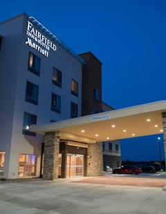 Fairfield Inn & Suites Anderson
