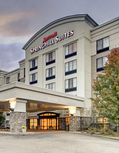 SpringHill Suites Wheeling
