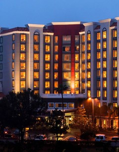 St. Petersburg Marriott Clearwater