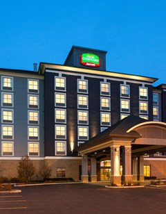 Courtyard by Marriott London Ontario
