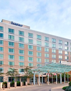Fairfield Inn & Suites Indianapolis Dtwn