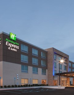 Holiday Inn Express/Stes Sterling Height
