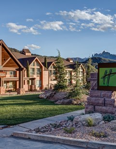 Holiday Inn Express Springdale-Zion Natl