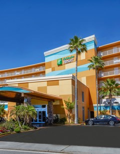 Holiday Inn Resort Daytona Oceanfront