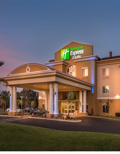 Holiday Inn Express & Suites Red Bluff
