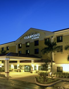 Four Points by Sheraton Fort Myers Arpt