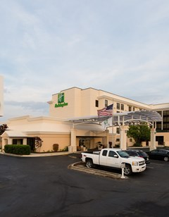 Holiday Inn Wilmington - Market St