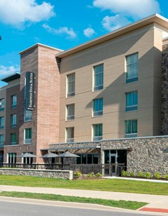 Fairfield Inn/Suites Indianapolis Carmel