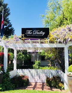 The Dudley Boutique Hotel