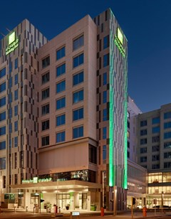Holiday Inn Doha-The Business Park