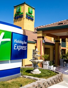 Holiday Inn Express Central City