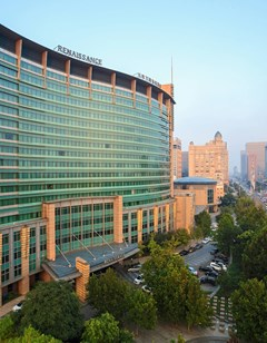 Find Hotels Near Mayfair Hotel- Tianjin, China Hotels