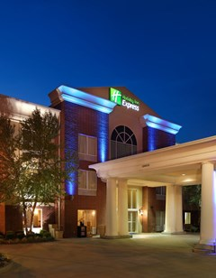 Holiday Inn Express Fort Smith Executive