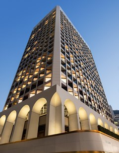 The Murray Hong Kong, a Niccolo Hotel