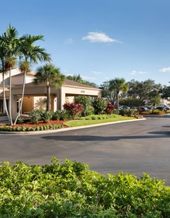 Courtyard Fort Myers Cape Coral