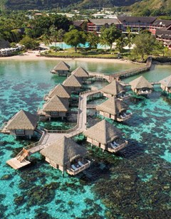 Le Tahiti Ia Ora Beach Resort by Sofitel