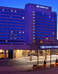 Crowne Plaza White Plains
