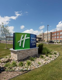 Holiday Inn Express & Suites, Monroe