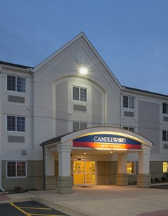 Candlewood Suites at Grand Prairie