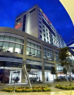 Crowne Plaza Istanbul-Asia